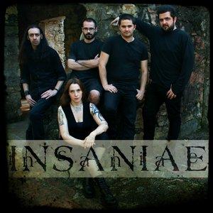 Image for 'Insaniae'