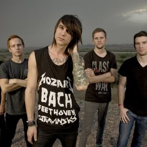 Image for 'blessthefall'