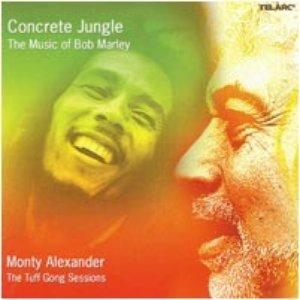 Bild für 'The Monty Alexander Trio'