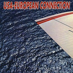 Image for 'USA-European Connection'