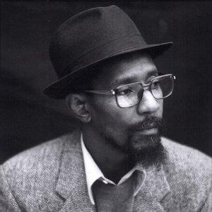 Image for 'Linton Kwesi Johnson'