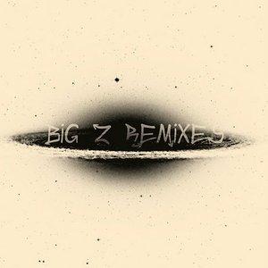 Imagem de 'Big Z Remixes'