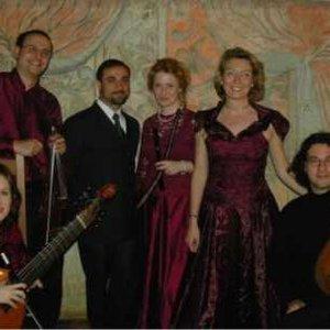 Image for 'Musica Fiorita'