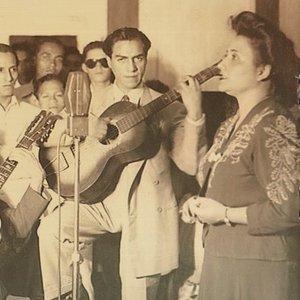 Image for 'Carlota Jaramillo'