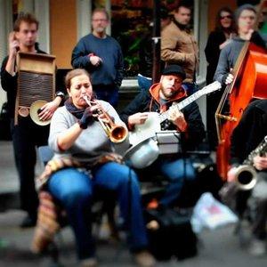 Image for 'Shotgun Jazz Band'