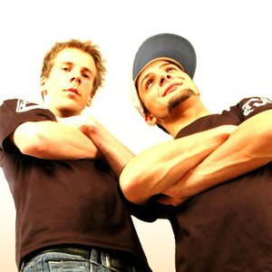 Image for 'Punch & Patz'