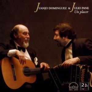 Image for 'Juanjo Dominguez & Julio Pane'