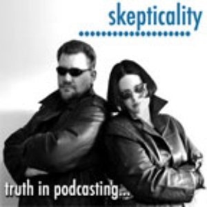 Image pour 'Skepticality: The Official Podcast of Skeptic Magazine'