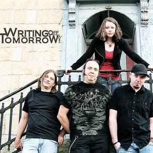 Image for 'Writing off Tomorrow'