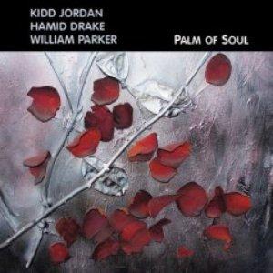 Image for 'Kidd Jordan, Hamid Drake, William Parker'