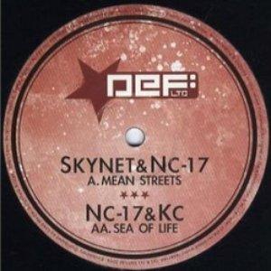 Image for 'NC-17 & KC'