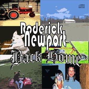 Bild für 'Roderick Newport'