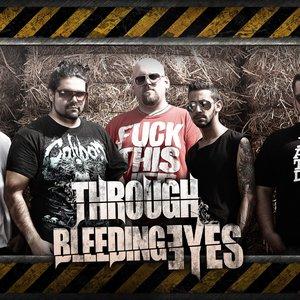 Immagine per 'Through Bleeding Eyes'