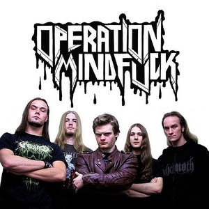 Image for 'Operation Mindfuck'