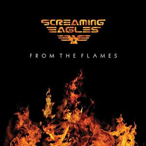 Image for 'Screaming Eagles'