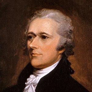 Image for 'Alexander Hamilton'