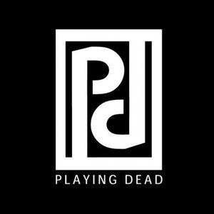 Image for 'Playing Dead'