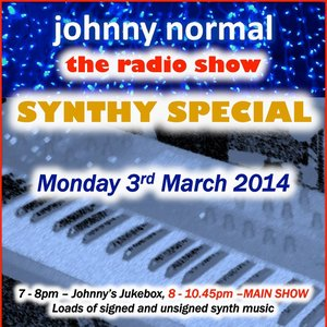 Image for 'johnny normal'