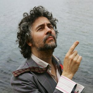 Image for 'Wayne Coyne'