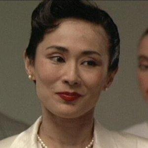 Bild für 'Lady Tanaka'