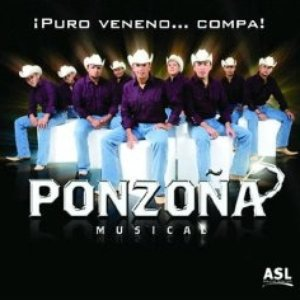 Image for 'Ponzoña Musical'