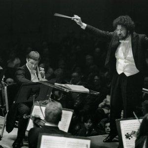 Image for 'Giuseppe Sinopoli, Philharmonia Orchestra'