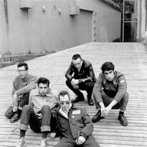 Image for 'Tédio Boys'