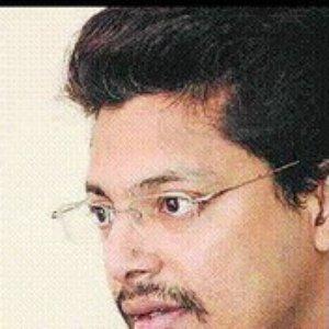 Image for 'Madhu Balakrishnan'