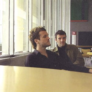 Image for 'Ben & Jason'
