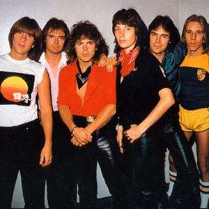 Bild för 'Eric Martin Band'