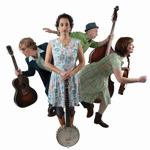 Image for 'Evie Ladin Band'