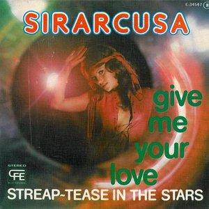 Image for 'Sirarcusa'