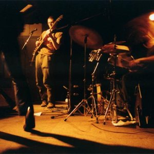 Image for 'Gorge Trio'