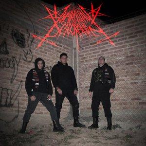 Image for 'Spiritual Desecration'