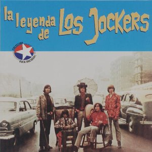 Image for 'Los Jockers'