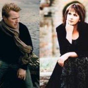 """Ronan Keating & Maire Brennan""的封面"