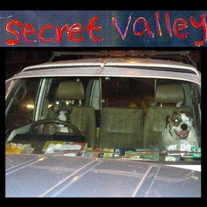 Image for 'Secret Valley'