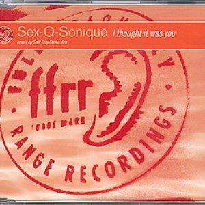 Image for 'Sex-O-Sonique'
