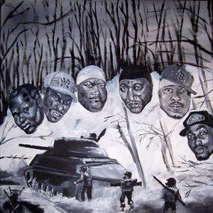 Image for 'Da Manchuz'