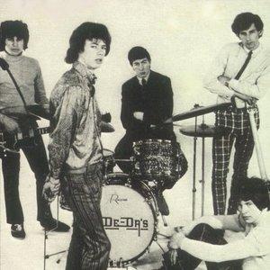 Image for 'The La De Da's'