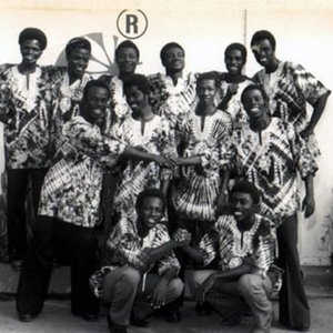 Image for 'The African Brothers International Band'