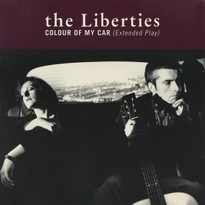Image for 'The Liberties'