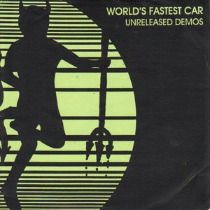 Image for 'World's Fastest Car'
