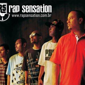 Image for 'Rap Sensation'