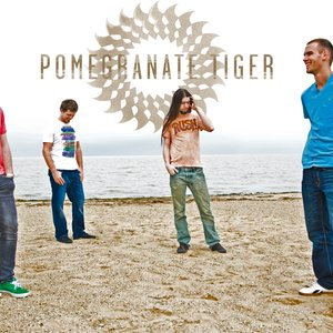 Image for 'Pomegranate Tiger'