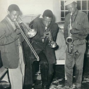 Image for 'The Jazz Epistles'