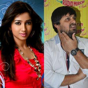 Image for 'Wajid & Shreya Ghoshal'