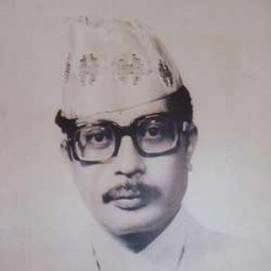 Image for 'Narayan Gopal'