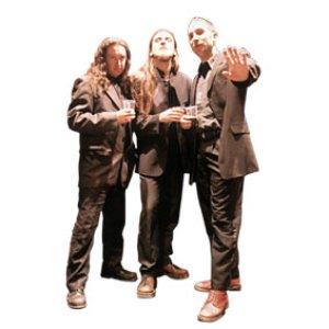 Image for 'Arsène Lupunk Trio'