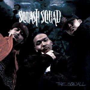 Image for 'SQUASH SQUAD'